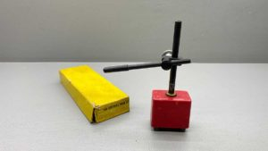 Central Tool USA No 231 Magnetic Base